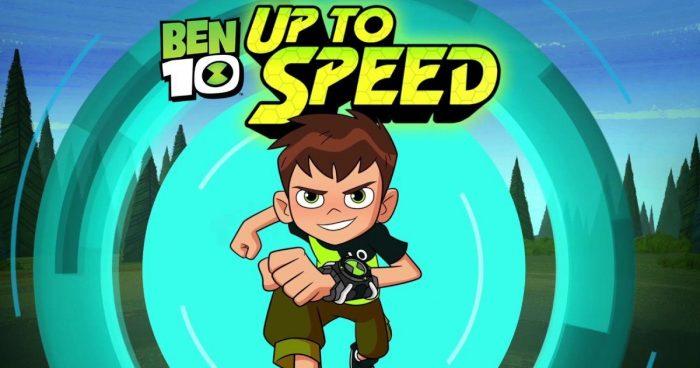 Tải game Ben 10