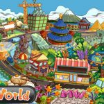 Game mini world – Trò chơi điện tử thú vị và hấp dẫn nhất hiện nay