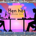 Ứng dụng hẹn hò – Lựa chọn hàng đầu để kết nối và tìm kiếm một nửa của mình