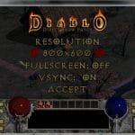 Download Diablo 2 và hướng dẫn chơi game Diablo 2