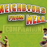 Game neighbours from hell 1: Download và hướng dẫn chơi game neighbours from hell
