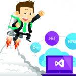 Visual Studio 2017 full crack: Download và hướng dẫn cài đặt Visual Studio 2017