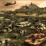 Chơi game chiến tranh và hướng dẫn cài đặt game chiến tranh