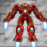 Game lắp ráp robot hay nhất và hướng dẫn cách chơi game lắp ráp robot